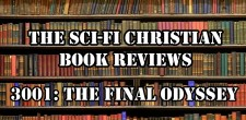Ben reviews Arthur C. Clarke's novel 3001: The Final Odyssey