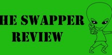 Ben reviews the indie video game The Swapper