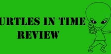 Ben and Matt review the Super Nintendo classic: Turtles in Time