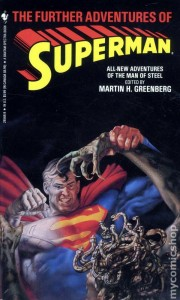 Further Adventures of Superman