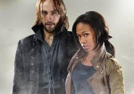 Abbie and Ichabod