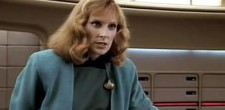 "In ""Remember Me,"" Dr. Beverly Crusher, usually so cool and collected under pressure, faces a severe test of her sense […]"