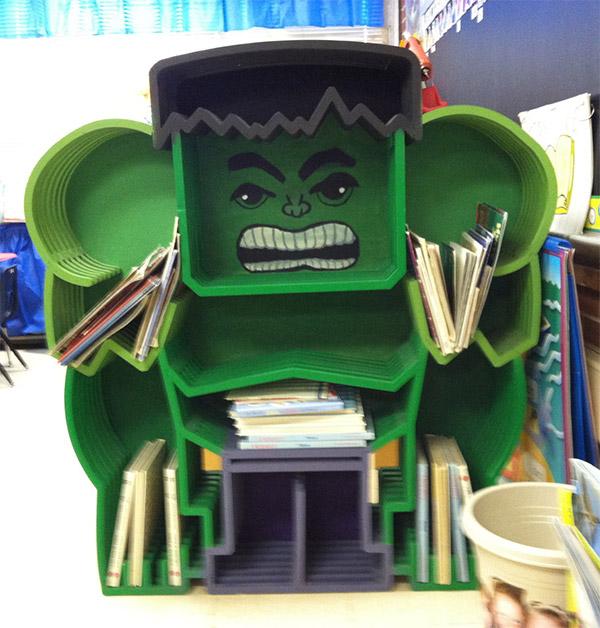 hulk_bookcase