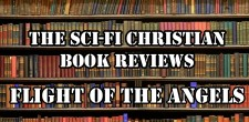 Ben reviews Flight of the Angels by Aaron and Allan Reini