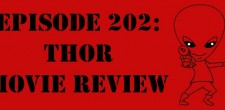 "The Sci-Fi Christian – 11/5/13 ""The Sci-Fi Christian: Thor Movie Review"" featuring Matt Anderson and Ben De Bono"