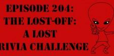 "The Sci-Fi Christian – 11/10/13 ""The Sci-Fi Christian: The LOST-Off: A LOST Trivia Challenge"" featuring Matt Anderson, Ben De Bono, […]"