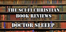 Ben reviews Stephen King's sequel to The Shining, Doctor Sleep