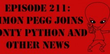 "The Sci-Fi Christian – 12/12/13 ""The Sci-Fi Christian: Simon Pegg Joins Monty Python and Other News"" featuring Matt Anderson, Ben […]"