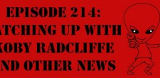 "The Sci-Fi Christian – 12/23/13 ""The Sci-Fi Christian: Catching Up with Koby Radcliffe and Other News"" featuring Matt Anderson, Ben […]"