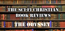 Ben reviews Homer's The Odyssey