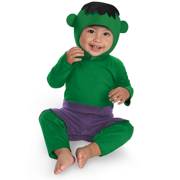 Hulk Baby Costume Neatoshop