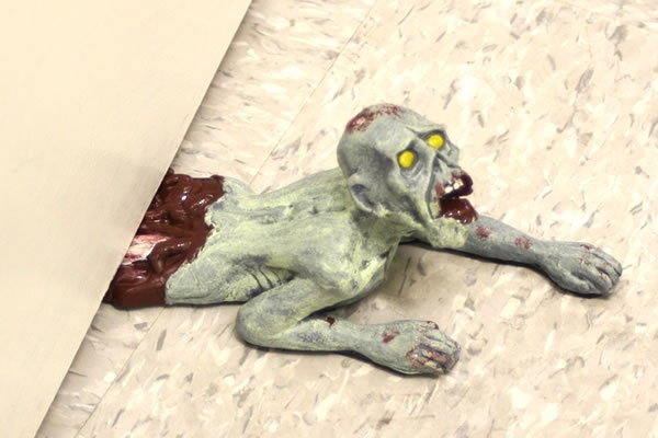 Zombie Doorstop Neatoshop
