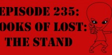 "The Sci-Fi Christian – 3/14/14 ""The Sci-Fi Christian: Books of LOST: The Stand"" featuring Matt Anderson and Ben De Bono"
