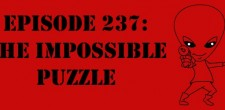 "The Sci-Fi Christian – 3/20/14 ""The Sci-Fi Christian: The Impossible Puzzle"" featuring Matt Anderson and Ben De Bono"
