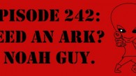 "The Sci-Fi Christian – 4/4/14 ""The Sci-Fi Christian: Need an Ark? I Noah Guy."" featuring Matt Anderson and Ben De […]"