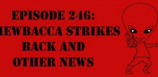 "The Sci-Fi Christian – 4/13/14 ""The Sci-Fi Christian: Chewbacca Strikes Back and Other News"" featuring Matt Anderson and Ben De […]"
