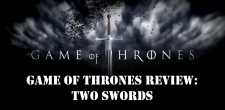 Game of Thrones is back and so are The Sci-Fi Christian's Reviews!