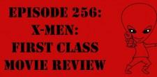 "The Sci-Fi Christian – 5/22/14 ""The Sci-Fi Christian: X-Men: First Class Movie Review"" featuring Matt Anderson and Ben De Bono"