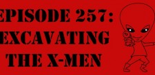 "The Sci-Fi Christian – 5/23/14 ""The Sci-Fi Christian: Excavating the X-Men"" featuring Matt Anderson and Ben De Bono"