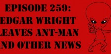 "The Sci-Fi Christian – 5/30/14 ""The Sci-Fi Christian: Edgar Wright Leaves Ant-Man and Other News"" featuring Matt Anderson and Ben […]"