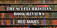 Ben reviews the first novel in Kim Stanley Robinson's Mars Trilogy: Red Mars