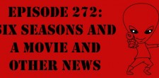 "The Sci-Fi Christian – 7/18/14 ""The Sci-Fi Christian: Six Seasons and a Movie and Other News"" featuring Matt Anderson and […]"
