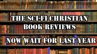 Ben reviews Philip K. Dick's novel Now Wait For Last Year