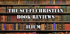 Ben reviews Dan Simmons' masterpiece Ilium