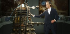 What do you think of the opening title sequence Doctor Who is using? The grinding gears, the spiraling Roman numerals, […]