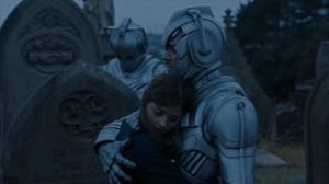 CyberDanny and Clara