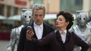 Doctor and Missy