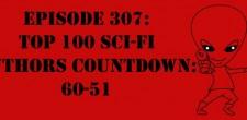 "The Sci-Fi Christian – 12/1/14 ""The Sci-Fi Christian: Top 100 Sci-Fi Authors Countdown: 60-51"" featuring Matt Anderson and Ben De […]"