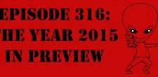 "The Sci-Fi Christian – 1/1/15 ""The Sci-Fi Christian: The Year 2015 in Preview"" featuring Matt Anderson and Ben De Bono"