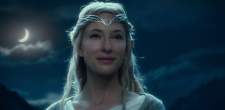 The Lady Galadriel who rules the forest of Lórien, is renowned for her beauty (among other traits, including her wisdom […]