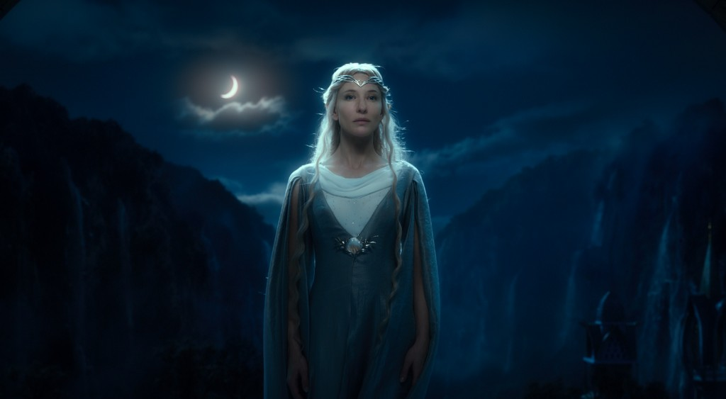 Galadriel, Lady of Light