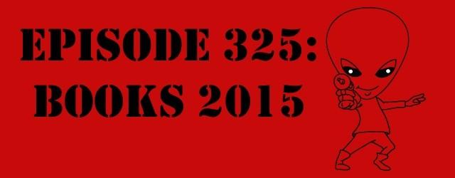 "The Sci-Fi Christian – 1/26/15 ""The Sci-Fi Christian: Books 2015"" featuring Matt Anderson and Ben De Bono In this episode, […]"