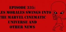 "The Sci-Fi Christian – 2/27/15 ""The Sci-Fi Christian: Miles Morales Swings Into the Marvel Cinematic Universe and Other News"" featuring […]"