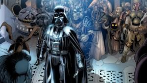 Vader before Jabba