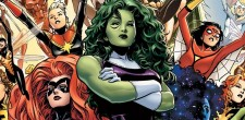 Two major announcements from DC Comics and Marvel enter the arena. Only one will leave! Well, maybe both can stay. […]