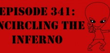 "The Sci-Fi Christian – 3/23/15 ""The Sci-Fi Christian: Encircling the Inferno"" featuring Matt Anderson and Ben De Bono We dissect […]"
