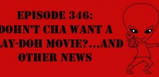 "The Sci-Fi Christian – 4/14/15 ""The Sci-Fi Christian: DOHn't Cha Want a Play-Doh Movie?…and Other News"" featuring Matt Anderson and […]"