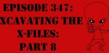 "The Sci-Fi Christian – 4/16/15 ""The Sci-Fi Christian: Excavating the X-Files: Part 8"" featuring Matt Anderson and Ben De Bono […]"