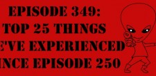 "The Sci-Fi Christian – 4/24/15 ""The Sci-Fi Christian: Top 25 Things We've Experienced Since Episode 250"" featuring Matt Anderson and […]"