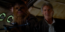 I think the new teaser trailer for Star Wars: The Force Awakens is fantastic. I've seen it several times since […]