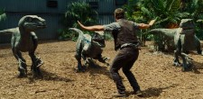 Jurassic World revisits Jurassic Park's warning about meddling with nature, finding hints of hope amidst plenty of exciting, dino-caused carnage.  […]
