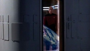 Picard at the Window