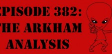 "The Sci-Fi Christian – 8/11/15 ""The Sci-Fi Christian: The Arkham Analysis"" featuring Matt Anderson and Ben De Bono In light […]"