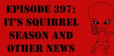 "The Sci-Fi Christian – 9/29/15 ""The Sci-Fi Christian: It's Squirrel Season and Other News"" featuring Matt Anderson and Ben De […]"