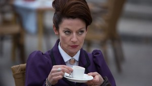 Michelle Gomez as Missy in The Magician's Apprentice
