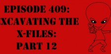 "The Sci-Fi Christian – 11/16/15 ""The Sci-Fi Christian: Excavating the X-Files: Part 12"" featuring Matt Anderson and Ben De Bono […]"